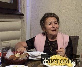 Відзначила свій День народження Тетяна Леонідівна Вакс