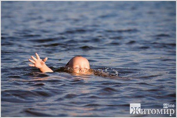 На Житомирщині вода вже встигла забрати життя 16 осіб