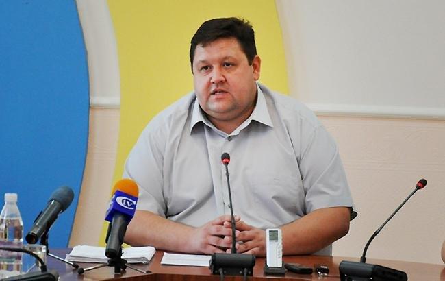 Гундич пообіцяв, що працівникам Облавтодору виплатять зарплату, яку затримували по 3-4 місяці