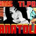 МУЗІКА. Ti.po.ta: ANATOLI ( Ανατολή) Feat. Sokratis Malamas. ВІДЕО