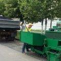 По вулиці Вітрука в Житомирі буде ускладнений рух транспорту