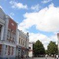 На Михайлівській може з'явитися пам'ятник Володимиру Шинкаруку