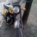 У Житомирському районі поліцейські розшукали викрадача мотоцикла