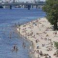 В Гидрометцентре уточнили прогноз погоды на выходные и следующую неделю