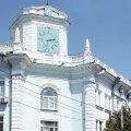 Житомир отримав державні субвенції на медицину й оплату житла атовцям