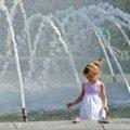 Синоптики прогнозують спекотний тиждень у Житомирі