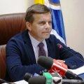На капітальний ремонт скверу на розі вулиць Небесної Сотні і Лятошинського зі субвенцій виділили 3 млн грн