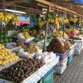 Кооперативний ринок у Коростишеві під час перевірки на протипожежні норми у ДСНС заборонили експлуатувати