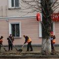 Житомирянці заплатять 311 тис. 400 грн за прибирання вулиць міста