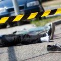 У місті Бердичеві на пішохідному переході збили жінку