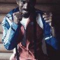 Дворазовий чемпіон Куби із боксу тренує дітей у Малині
