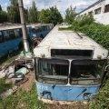 Житомирський виконком одноголосно підтримав списання 24 тролейбусів та 5 трамваїв