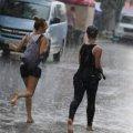 Погода на 19 июля: жара и грозы накроют Украину