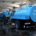 «ДніпроАзот» готується запустити виробництво хлору
