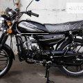 В Малинському районі вкрали мотоцикл, який коштує більше 15 000 гривень.