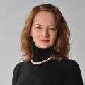 Олена Орлова святкує свій День народження