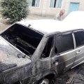 Підпал машин чи нещасний випадок 19 липня на Житомирщині