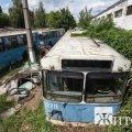 Керівництво Житомирського ТТУ планує закупити новий транспорт на умовах лізингу