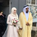 """Житомирянка в Дубаї: """"Все життя мріяла вийти заміж за шейха"""". ВІДЕО"""