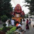 Фестиваль Індії у Житомирі. ФОТО. ВІДЕО