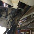 У Житомирі стався обвал стелі у багатоквартирному будинку