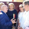 У Чуднівському мажоритарному виборчому окрузі триває робота народного депутата України