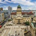 Спортсмени Житомирщини їдуть на чемпіонат Європи в Берлін