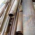 Мешканець Бердичівського району викрав 500 кг металу з місцевого господарства