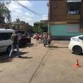 У Житомирі через паркомісце підстрелили військового ООС