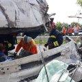 У момент трагедії, що забрала 10 життів, у маршрутки відмовили гальма, – прокурор