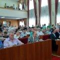Депутати облради не погодили продаж на аукціоні дозволів на видобуток бурштину на двох ділянках в Житомирській області