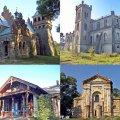 Житомирщина делает ставку на семь направлений туризма