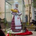 Оновлену ляльку-мотанку на Бердичівській у Житомирі представлять 24 серпня