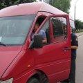 У Житомирській області Укртрансбезпека зафіксувала кілька випадків перевезення пасажирів без дозвільних документів
