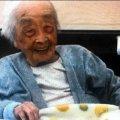 Умерла самая старая жительница Земли