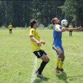Пройшов чемпіонат Житомирського району з футболу. ФОТО