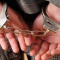 У Житомирі затримали одного із втікачів з Бердичівського виправного центру