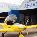 Гриль-клуб «Авіатик» хочуть зробити туристичною «фішкою» Житомира