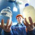 «Житомирводоканал» закуповує хлор із Румунії, - директор