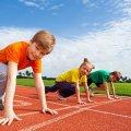 Райони Житомирської області змагатимуться за 200 тис. грн. у конкурсі «Краща спортивна громада Житомирщини»