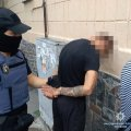 У Житомирі затримали банду рекетирів, які вимагали 3 тис. доларів від місцевого мешканця і погрожували оприлюднити компромат