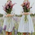 Какие полевые цветы нельзя собирать в букет: 5 самых опасных