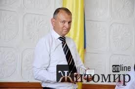 Суд визнав голову Малинської районної адміністрації Дмитра Кисельчука винним