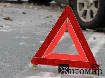 У Житомирі через ремонт дорожнього покриття перекриють рух транспорту по вулиці Перемоги
