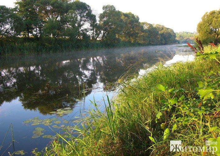 Обласний лабораторний центр МОЗ України не рекомендує купатися у 7 водоймах Житомирщини