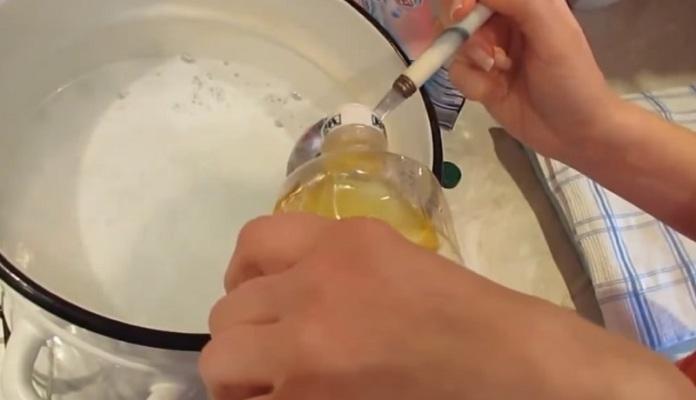 Как отбелить кухонные полотенца: хороший метод без кипячения