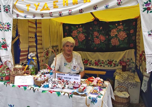 Жителі села Студениця відзначили 435-ліття свого населеного пункту. ФОТО