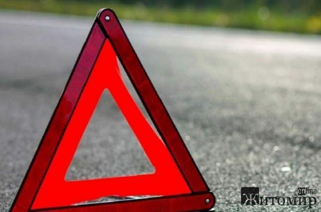 Нова смертельна ДТП на трасі «Київ - Чоп» у Житомирській області