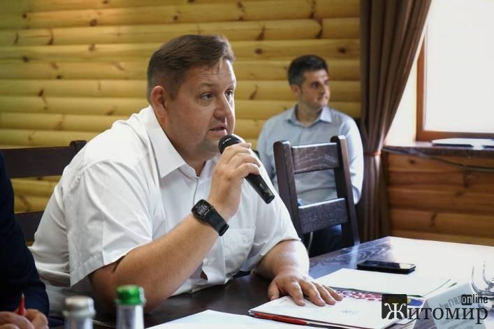 Ігор Гундич підписав два меморандуми про співпрацю з інвесторами