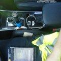 На трасі «Житомир - Могилів-Подільский» водій автомобіля FORD Transit порушив правила дорожнього руху і запропонував хабар патрульним